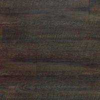 Scarlet Oak Dark Brown